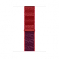 Apple Watch Band - 44mm - (PRODUCT)RED Sport Loop