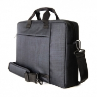 Tucano - 15-Inch Svolta Carry Case - Black