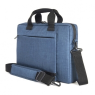 Tucano - 15-Inch Svolta Carry Case - Blue