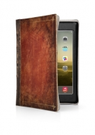 Twelve South -  BookBook for iPad Pro 12.9-Inch - Rutledge